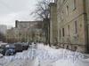 Ул. Белоусова, дом 23. Вид со стороны двора. Фото февраль 2012 г.