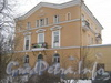 Ул. Белоусова, дом 16. Общий вид дома со стороны ул. Белоусова. Фото февраль 2012 г.