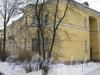 Ул. Белоусова, дом 14. Общий вид со стороны дома 16. Фото февраль 2012 г.