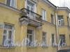 Севастопольская ул., дом 39 / ул. Белоусова, дом 13. Фото февраль 2012 г.