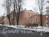 Севастопольская ул., дом 36. общий вид жилого дома. Фото февраль 2012 г.