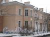 Севастопольская ул., дом 38. Общий вид со стороны дома 35. Фото февраль 2012 г.