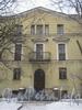 Новоовсянниковская ул., дом 15. Общий вид дома с Новоовсянниковской улицы. Фото февраль 2012 г.