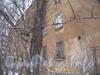 Новоовсянниковская ул., дом 21 / Баррикадная ул., дом 36.  Фасад дома со стороны Новоовсянниковской ул. Фото февраль 2012 г.
