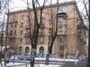 Ул. Зои Космодемьянской, дом 17. Общий вид со стороны дома 19. Фото февраль 2012 г.