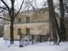Ул. Зои Космодемьянской, дом 21. Общий вид со стороны дома 23. Фото февраль 2012 г.