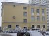 Ул. Зои Космодемьянской, дом 31. Общий вид со стороны дома 27. Фото февраль 2012 г.