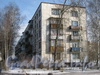 Ул. Здоровцева, дом 31, корп. 2. Общий вид со стороны дома 34 по ул. Тамбасова. Фото март 2012 г.