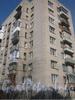 Ул. Здоровцева, дом 31, корп. 1. Угол со стороны дома 33 корпус 1. Фото март 2012 г.