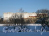 Ул. Добровольцев, дом 54. Общий вид дома со стороны ул. Здоровцева. Фото март 2012 г.
