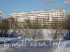 Ул. Добровольцев, дом 46. Общий вид дома со стороны ул. Здоровцева. Фото март 2012 г.