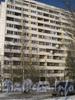 Ул. Добровольцев, дом 42. Общий вид дома с ул. Добровольцев. Фото март 2012 г.