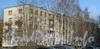 Ул. Добровольцев, дом 40. Общий вид дома с ул. Добровольцев. Фото март 2012 г.