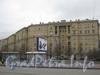 Ул. Фрунзе, дом 7. Общий вид с Московского пр. Фото март 2012 г.