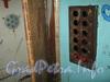 Ул. Солдата Корзуна, дом 20. Лифт в доме. Фото март 2012 г.