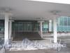 Бассейная ул., дом 21. Главный вход в здание. Фото март 2012 г.