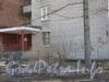 Ул. Лёни Голикова, дом 15 корпус 4. Парадная дома. Фото март 2012 г.
