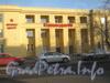 Ул. Маршала Говорова, дом 29. Центральная часть здания. Фото март 2012 г.