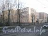 Ул. Маршала Говорова, дом 9. Здание школы. Общий вид со стороны дома 11. Фото март 2012 г.