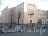 Ул. Маршала Говорова, дом 9. Правое крыло здания. Фото март 2012 г.