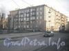 Ул. Маршала Говорова, дом 3. Общий вид здания с ул. Маршала Говорова. Фото март 2012 г.