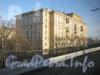Кронштадтская ул, дом 28. Общий вид дома жилого дома с путепровода. Фото март 2012 г.