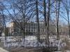 Ул. Замшина, дом 17. Здание школы № 138. Фото апрель 2012 г.