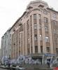 Ул. 6-я Красноармейская, дом 27. Общий вид с Советского переулка. Фото март 2012 г.