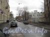 Перспектива 6 Красноармейской ул. от Советского пер. в сторону Измайловского пр. Фото март 2012 г.