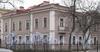 3-я Красноармейская ул., дом 18. Общий вид с Советского пер. Фото март 2012 г.
