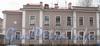 3-я Красноармейская ул., дом 18. Фасад здания. Вид с Советского пер. Фото март 2012 г.