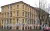 2-я Красноармейская ул., дом 21. Общий вид с Советского пер. Фото март 2012 г.