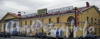 1-я Красноармейская ул., дом 15. Общий вид с 1-й Красноармейская ул. Фото март 2012 г.