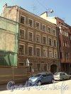 Ул. Володи Ермака, д. 17. Фасад здания. Фото июнь 2010 года.