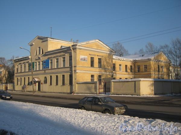 Красносельский р-н, Летчика Пилютова ул., д.26