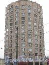 Ул. Седова, дом 58. Общий вид жилого дома. Фото ноябрь 2012 г.