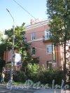 Енотаевская ул., дом 14. Общий вид со стороны дома 19. Фото 4 сентября 2012 г.