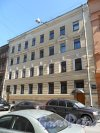 Улица Средняя Подьяческая, дом 12. Фото 16 мая 2013 г.