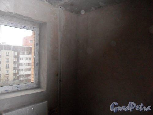 Улица Генерала Кныша, дом 14,квартира 95. Ноябрь 2011 года. До банкротства осталось несколько дней.