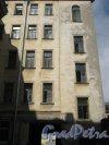 Ул. Черняховского, дом 69. Фрагмент внутреннего двора. Фото 12 июня 2013 г.