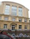 Мал. Митрофаньевская ул., д. 1. Производственное здание
