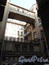 Кирочная ул., д. 24. Доходный дом Ю. Б. Бака Дворовые корпуса. Фото 2013 г.