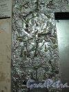 Пушкинская ул., д. 10. Экспонат «лестничной выставки. Фото май 2012 г.