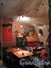 Пушкинская ул., д. 10. Интерьер кафе. Фото май 2012 г