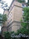 Ул. Черняховского, дом 2. Фрагмент здания. Фото 14 июня 2013 г.