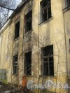 г. Красное Село, ул. Равенства, дом 7. Фрагмент здания. Фото 24 февраля 2014 г.