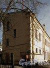 улица Одоевского, дом 23, корпус 2. Вид на здание сжелезноводской улицы. Фото 30 апреля 2012 года.
