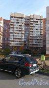 Мал. Бухарестская ул., дом 5, корп. 2