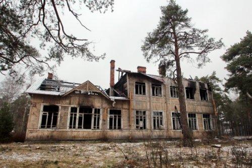 улица Мосина, дом 63. Здание Алексеевской школы.