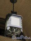 Фурштатская ул., д. 24. Особняк В.С.Кочубея. Уличный фонарь. Фото март 2015 г.